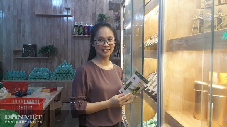 Từ bỏ nghề giáo, cô gái 8x Thái Nguyên về xây dựng thương hiệu chè truyền thống - Ảnh 2.