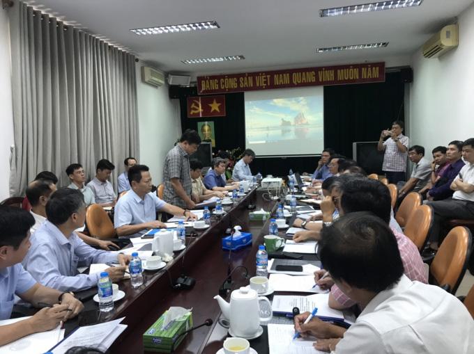 Đề xuất 3 phương án tổ chức khai thác hệ thống thủy lợi ĐBSCL - Ảnh 1.