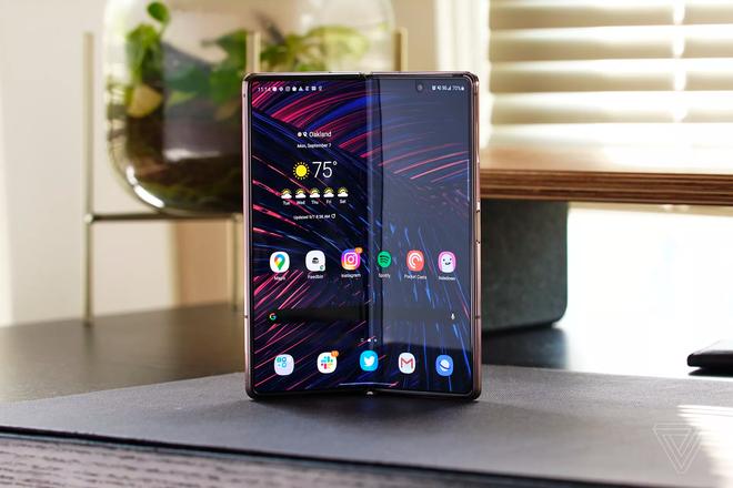 Samsung sẽ chưa khai tử Galaxy Note - Ảnh 2.