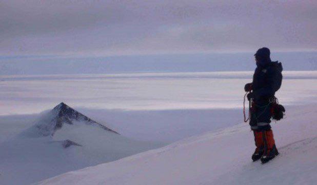 Vì sao chúng ta không thể khai quật những kim tự tháp ở Nam Cực? - Ảnh 1.