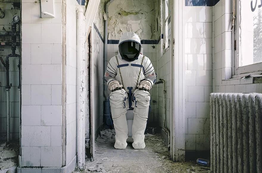 Ảnh: @NASA.