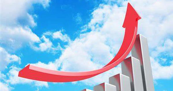 VnIndex tiếp tục bứt phá, hàng loạt cổ phiếu tăng điểm - Ảnh 1.