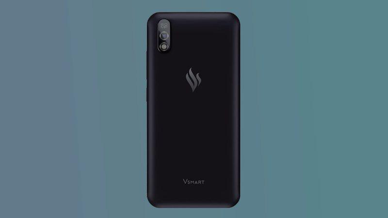 Rò rỉ điện thoại Vsmart giá chưa đến 1 triệu, lướt facebook, nghe gọi mượt mà - Ảnh 1.