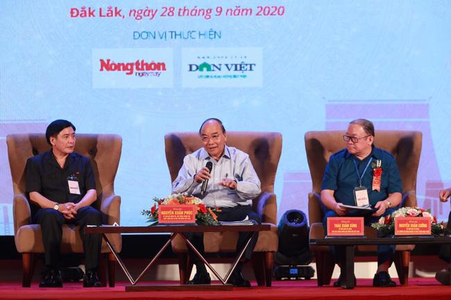 Thủ tướng Chính phủ đồng ý việc Hội Nông dân Việt Nam tổ chức kỷ niệm 90 năm ngày thành lập tổ chức này - Ảnh 1.