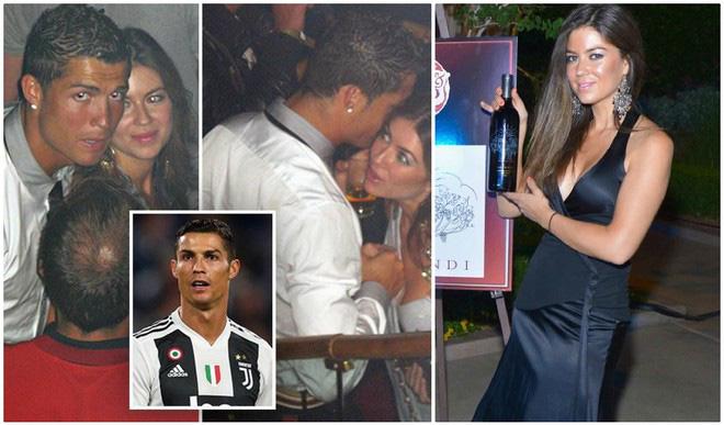 NÓNG: Cristiano Ronaldo phải hầu tòa vì cáo buộc hiếp dâm cựu người mẫu Mỹ - Ảnh 1.