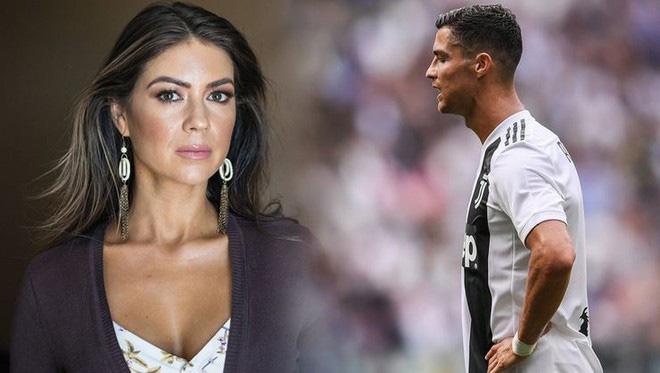 NÓNG: Cristiano Ronaldo phải hầu tòa vì cáo buộc hiếp dâm cựu người mẫu Mỹ - Ảnh 2.