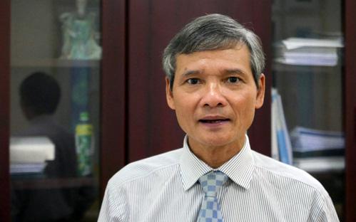 Giảng viên Đại học Fulbright Việt Nam Nguyễn Xuân Thành được bổ sung vào Tổ Tư vấn Kinh tế của Thủ tướng - Ảnh 1.