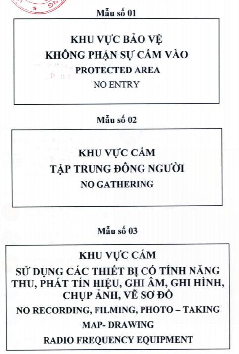 Lâm Đồng: Những địa điểm nào được bảo vệ, cấm ghi hình, chụp ảnh? - Ảnh 2.