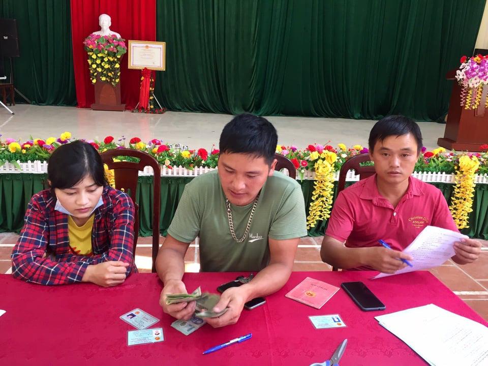 """Được trao """"cần câu"""" nông dân Lạng Sơn thi đua sản xuất, bỏ túi 200 - 400 triệu/năm - Ảnh 1."""