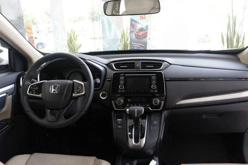 Có tầm 1 tỷ đồng nên mua Honda CR-V hay Hyundai Tucson? - Ảnh 3.