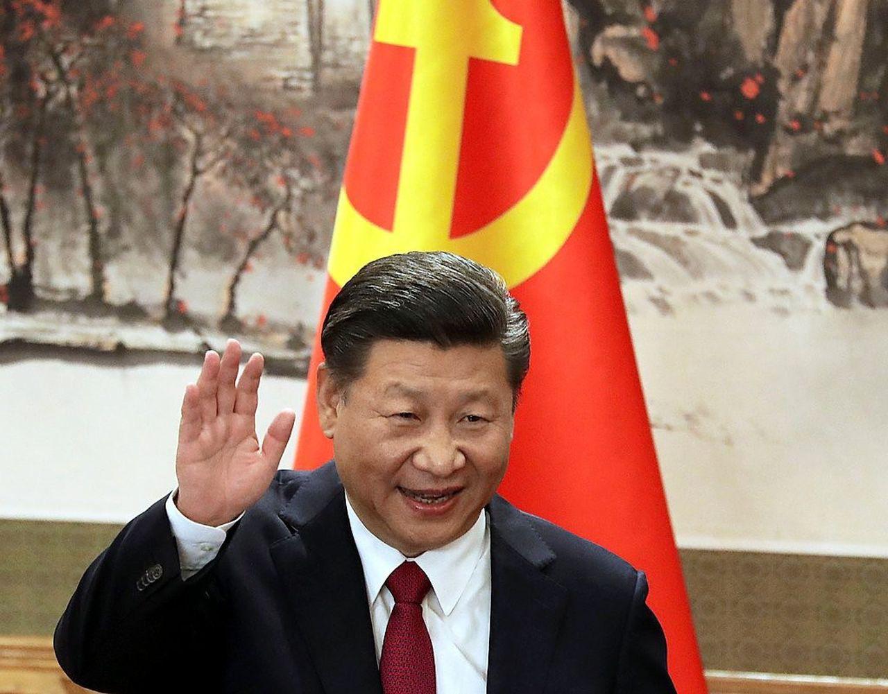 Muốn làm ăn ở Trung Quốc, phải tuân theo luật chơi của Bắc Kinh! - Ảnh 1.