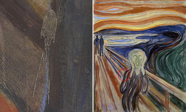 """Bí ẩn thế kỷ đằng sau bức tranh """"Tiếng hét"""" đã được giải mã - Ảnh 1."""