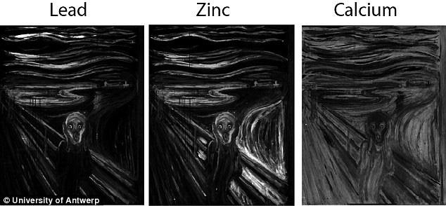 """Bí ẩn thế kỷ đằng sau bức tranh """"Tiếng hét"""" đã được giải mã - Ảnh 2."""