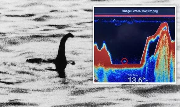 Bí ẩn quái vật Lock Ness: Phát hiện điều dị thường dưới đáy hồ - Ảnh 1.