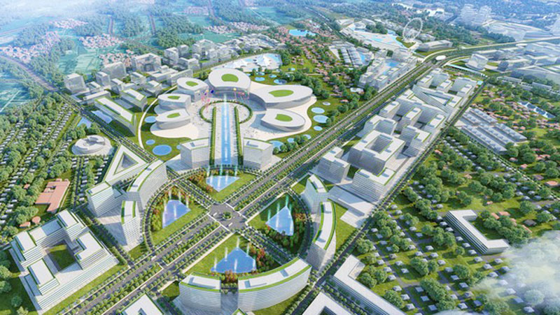 Sớm đưa Nghệ An trở thành tỉnh có trình độ phát triển khá - Ảnh 3.