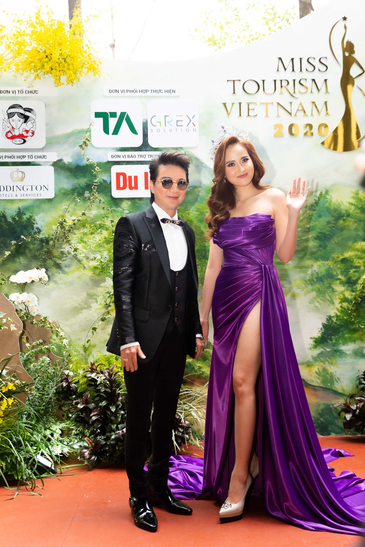 Miss Tourism Vietnam 2020 quảng bá Việt Nam - điểm đến an toàn  - Ảnh 3.