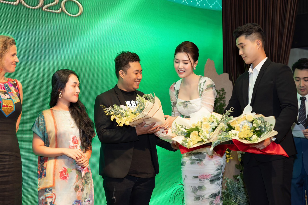 Miss Tourism Vietnam 2020 quảng bá Việt Nam - điểm đến an toàn  - Ảnh 4.