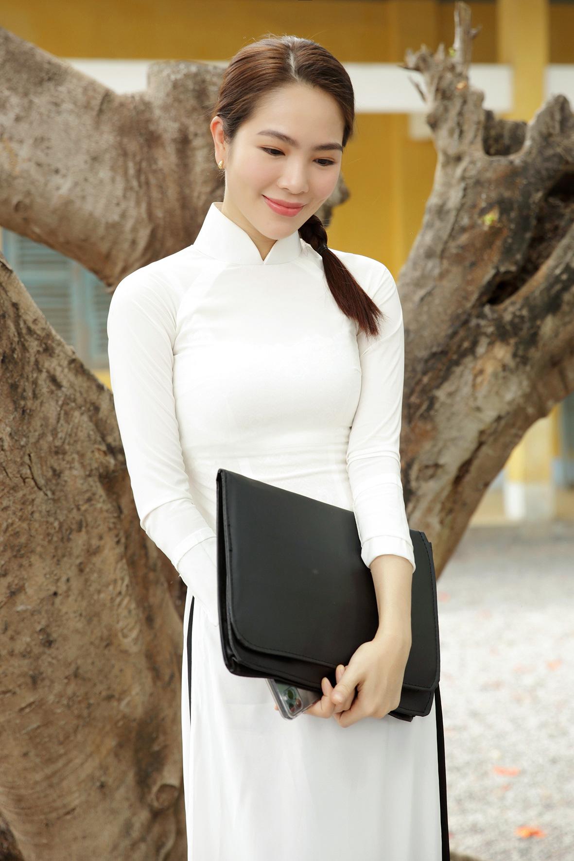 Dương Kim Ánh tung trailer phim ca nhạc kết hợp cùng Quốc Đại - Ảnh 2.