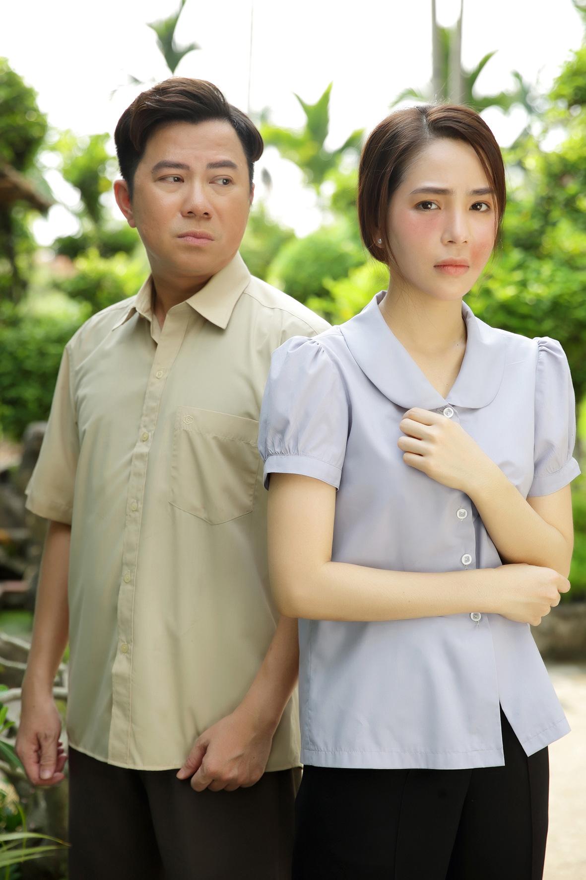 Dương Kim Ánh tung trailer phim ca nhạc kết hợp cùng Quốc Đại - Ảnh 3.