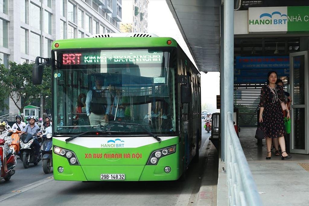 Bộ GTVT lên tiếng về đổi tên xe buýt sang xe khách thành phố - Ảnh 1.