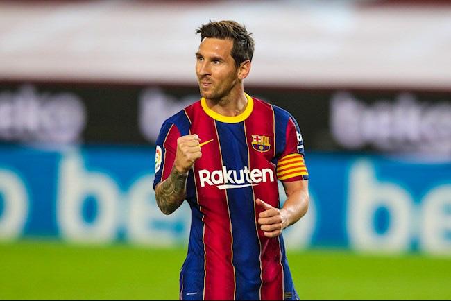 """Quyết chiêu mộ Messi, Man City dự kiến nổ """"bom tấn"""" vào hè 2021 - Ảnh 1."""