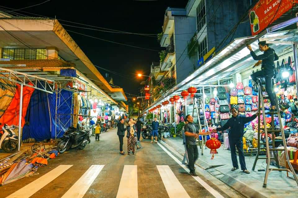 Lạng Sơn: Kỳ vọng về tuyến phố đi bộ Kỳ Lừa thu hút hàng nghìn du khách   - Ảnh 2.
