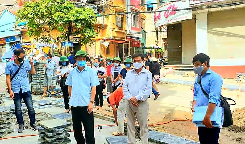Lạng Sơn: Kỳ vọng về tuyến phố đi bộ Kỳ Lừa thu hút hàng nghìn du khách   - Ảnh 3.