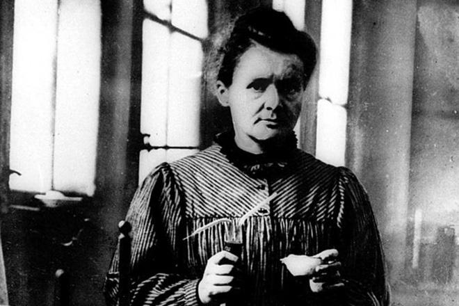 Người phụ nữ duy nhất trong lịch sử được trao 2 giải Nobel là ai? - Ảnh 2.