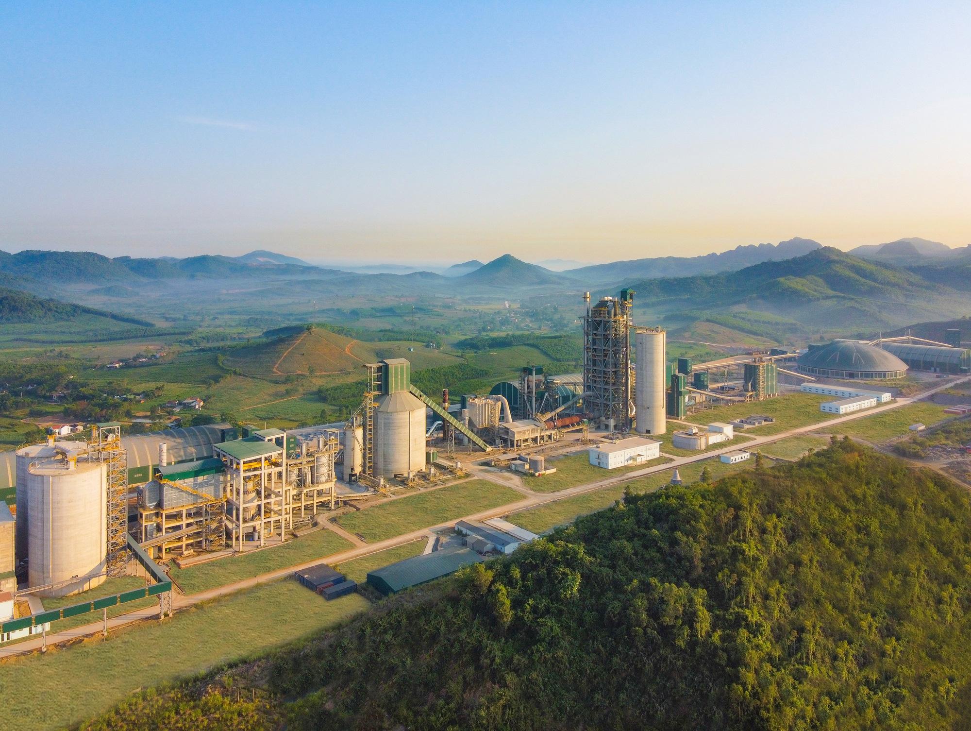 Khám phá công nghệ sản xuất xanh hiện đại bậc nhất của xi măng Tân Thắng - Ảnh 11.