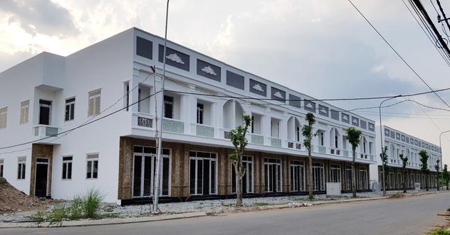Kết quả thanh tra dự án Khu đô thị mới Thới Lai: Do nhà đầu tư ghi sai địa điểm  - Ảnh 1.
