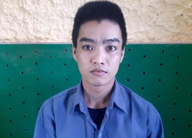 Gã trai tự thú sát hại bạn gái 17 tuổi - Ảnh 1.