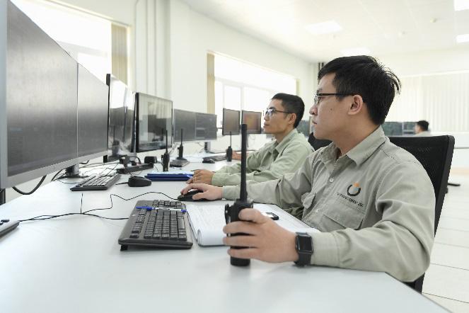 Khám phá công nghệ sản xuất xanh hiện đại bậc nhất của xi măng Tân Thắng - Ảnh 3.