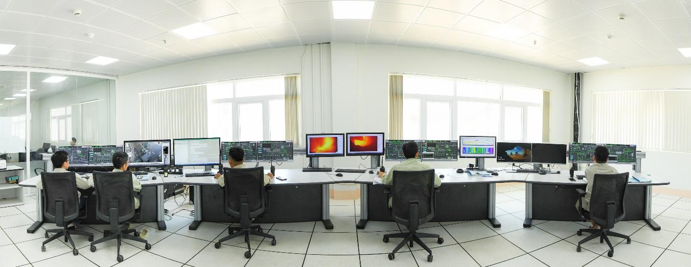 Khám phá công nghệ sản xuất xanh hiện đại bậc nhất của xi măng Tân Thắng - Ảnh 5.