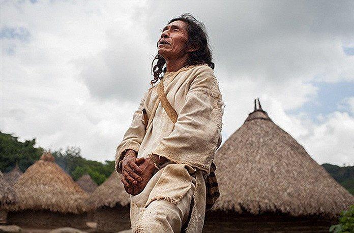 Bộ tộc sống giữa rừng sâu nhưng biết hết mọi việc khắp thế giới - Ảnh 12.