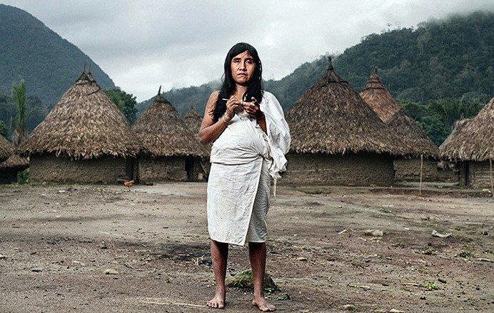 Bộ tộc sống giữa rừng sâu nhưng biết hết mọi việc khắp thế giới - Ảnh 15.