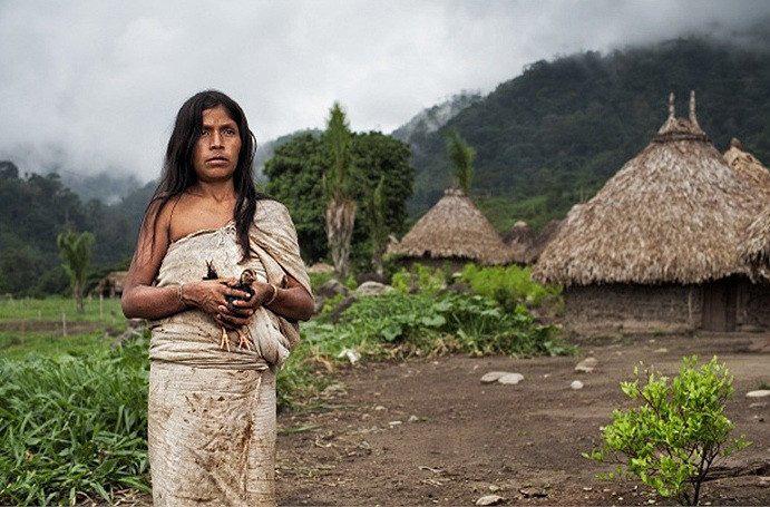 Bộ tộc sống giữa rừng sâu nhưng biết hết mọi việc khắp thế giới - Ảnh 16.