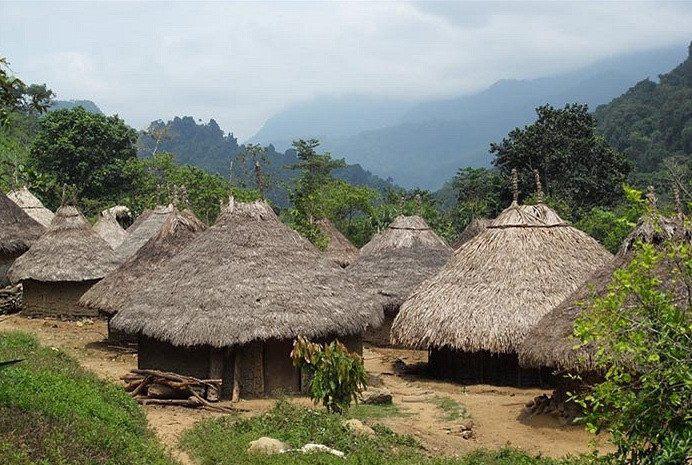 Bộ tộc sống giữa rừng sâu nhưng biết hết mọi việc khắp thế giới - Ảnh 4.