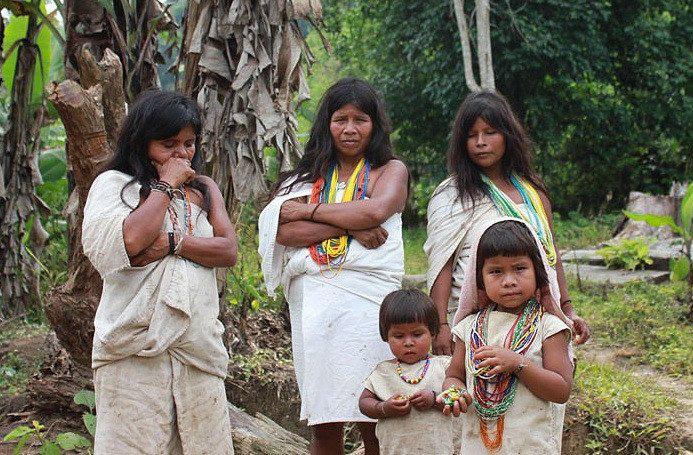 Bộ tộc sống giữa rừng sâu nhưng biết hết mọi việc khắp thế giới - Ảnh 8.