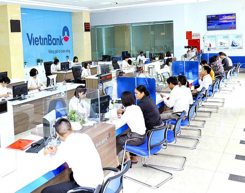 VietinBank lại tha thiết xin tăng vốn - Ảnh 2.