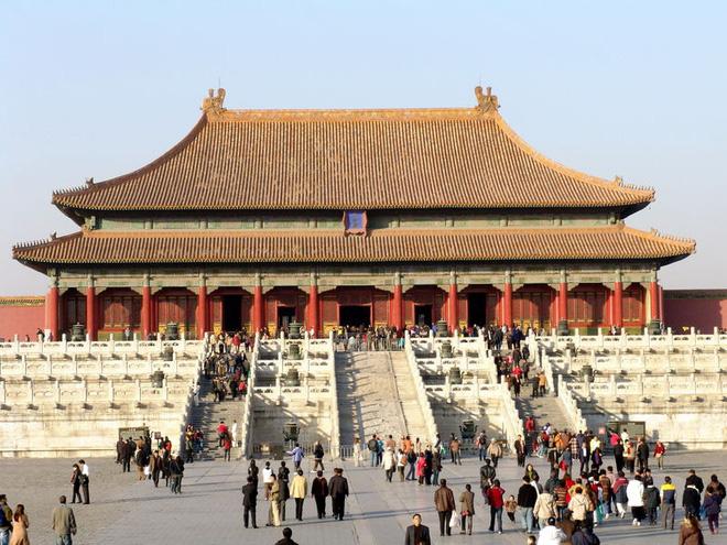 Cuộc đời bi thảm của Hoàng đế Trung Hoa cuối cùng của lời kể của cháu trai - Ảnh 3.