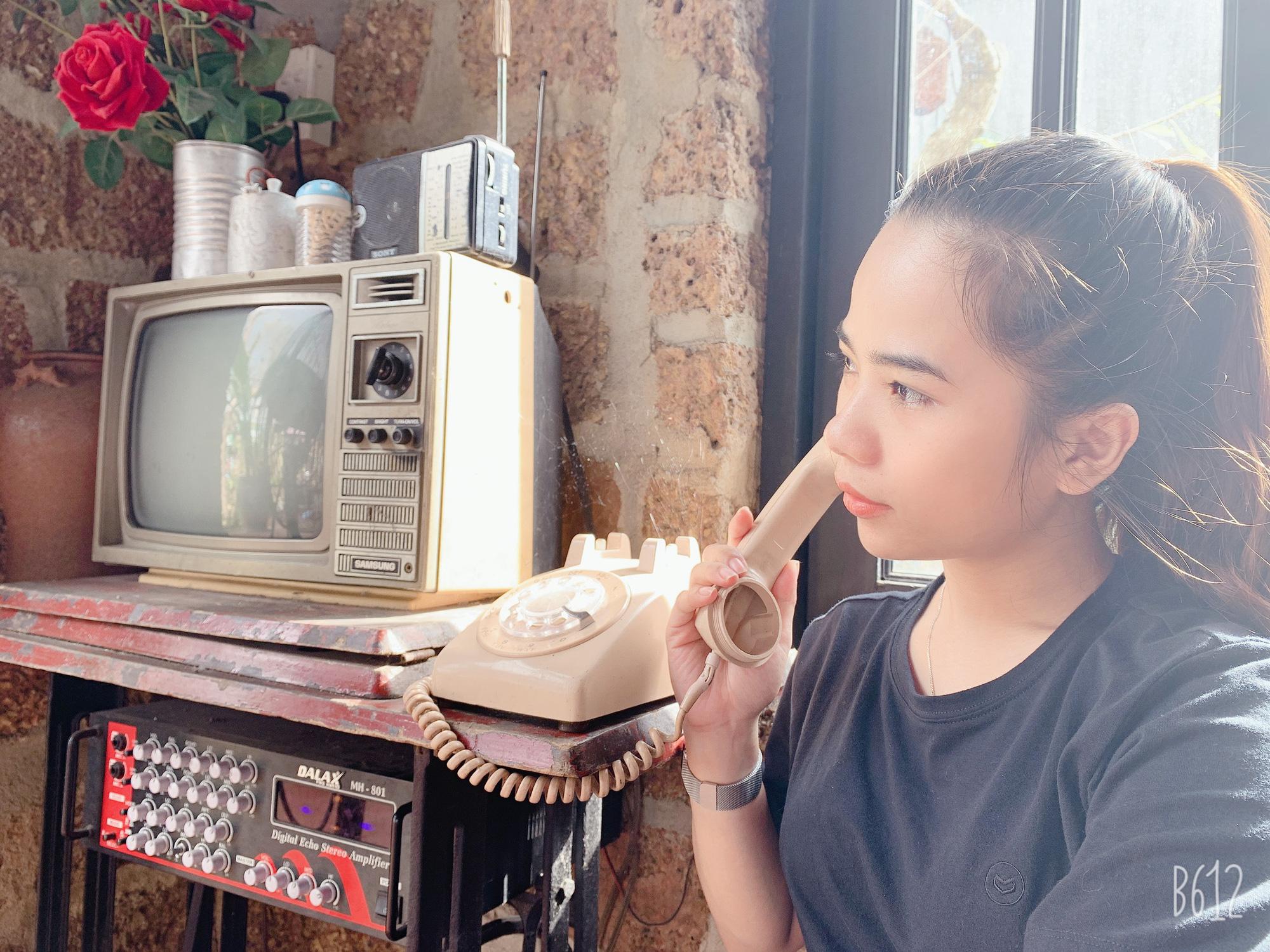 Quảng Nam: Nhứt mắt với quán cà phê bằng đá ong và toàn đồ bỏ đi - Ảnh 26.