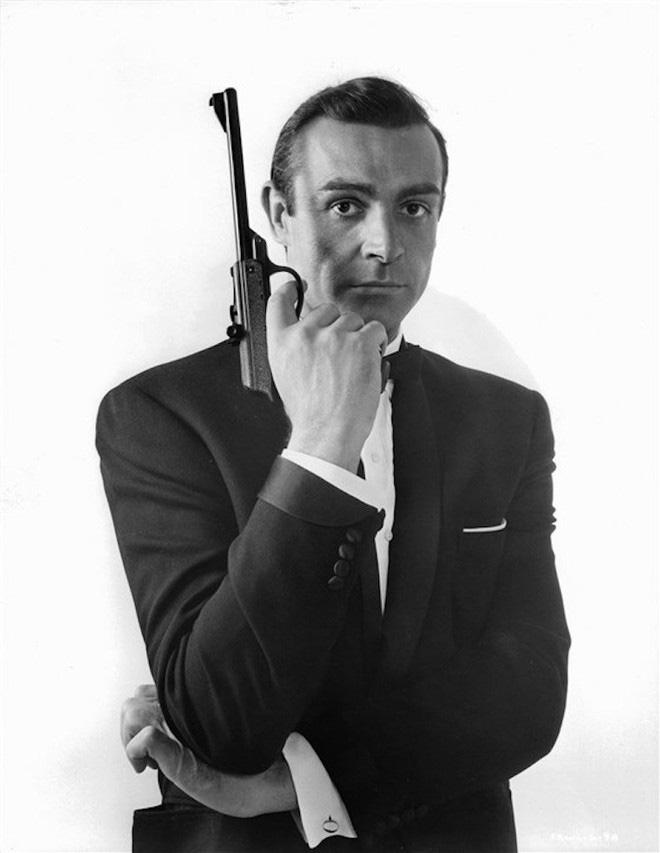 James Bond 007 đầu tiên - Sean Connery qua đời ở tuổi 90 - Ảnh 2.