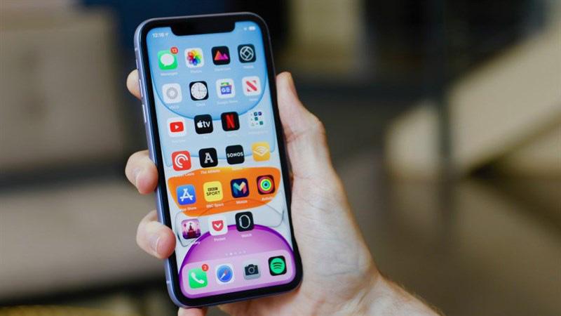 """Hai chiếc điện thoại iPhone này """"chiến"""" mọi thể loại game - Ảnh 1."""