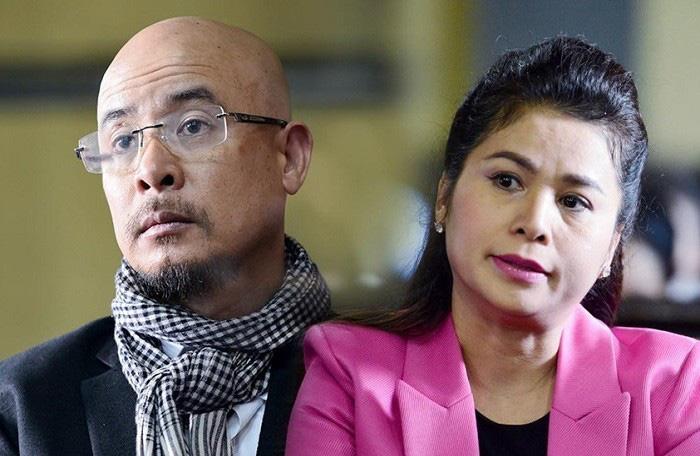 ĐBQH chất vấn Chánh án TAND Tối cao Nguyễn Hòa Bình vụ ly hôn của vợ chồng chủ cà phê Trung Nguyên - Ảnh 2.