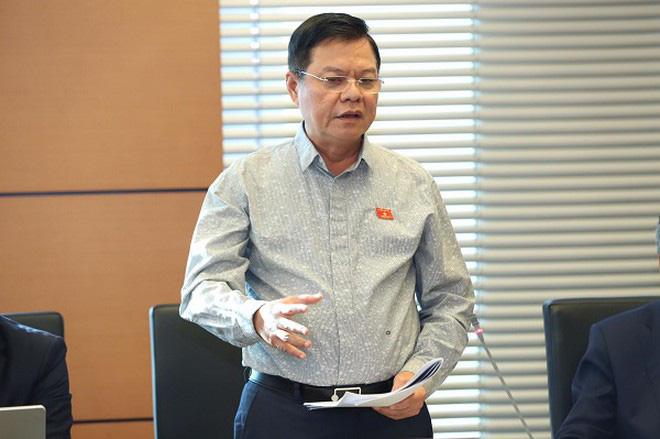 """ĐBQH, Thiếu tướng Đào Thanh Hải: Rất nhiều cán bộ xác định làm việc """"tròn vai"""" vì sợ sai - Ảnh 1."""