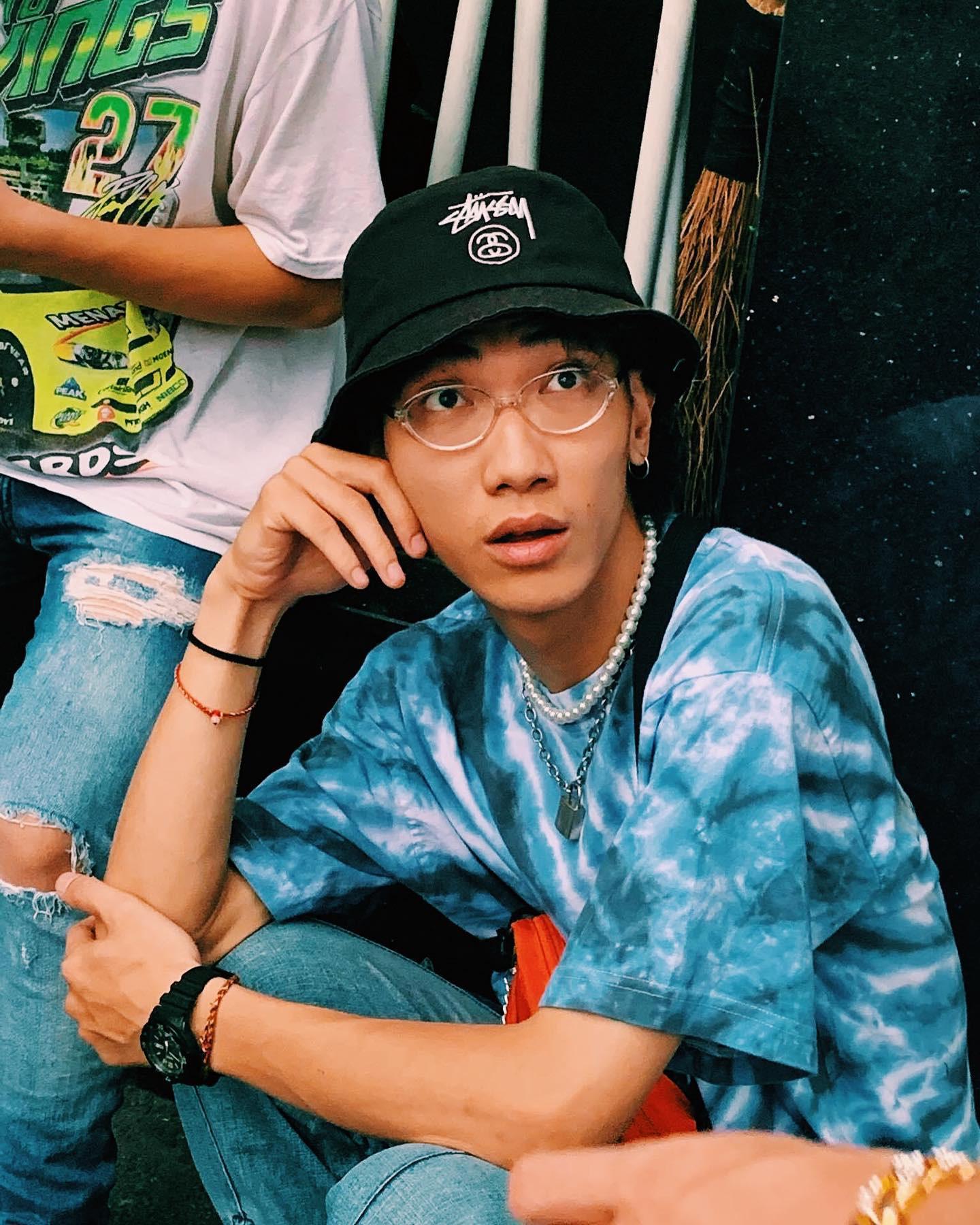 Học trò Binz phát ngôn nhạy cảm trên mạng xã hội, bị anti-fan dọa nạt trước thềm chung kết Rap Việt - Ảnh 2.
