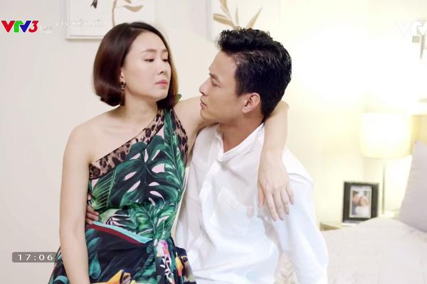Kết quả hình ảnh cho Kiên và Châu yêu nhau hướng dương ngược nắng