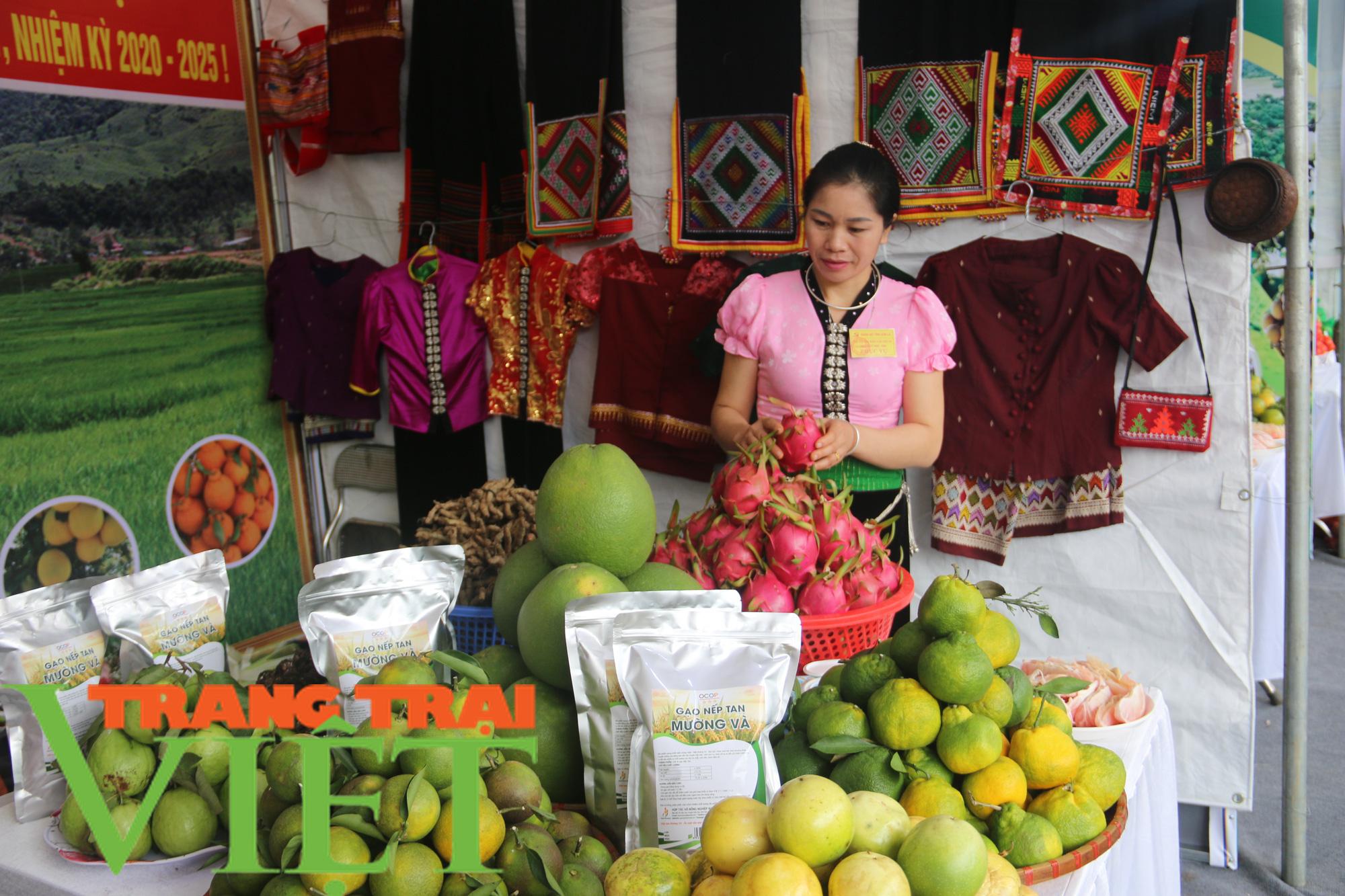 """""""Phao cứu sinh"""" giúp người Thái vùng cao thoát nghèo - Ảnh 5."""
