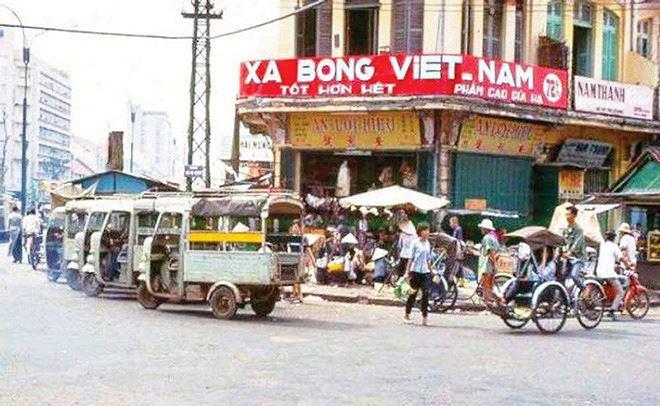 An Dương Thảo Điền tiếp tục rót vốn vào doanh nghiệp sở hữu Xà bông Cô Ba - Ảnh 1.