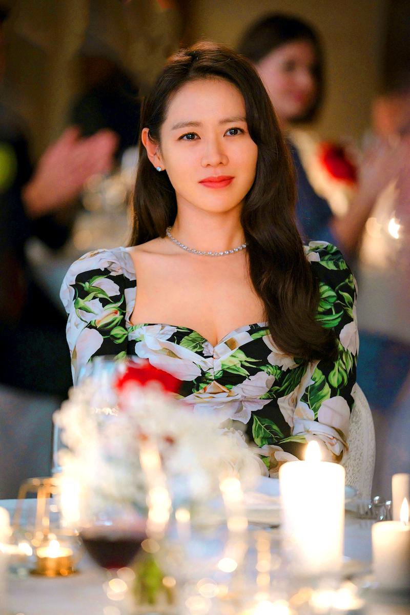 """Son Ye Jin - """"đại gia ngầm"""" của showbiz Hàn giàu cỡ nào? - Ảnh 3."""